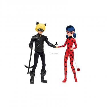 Кукла Miraculous Леди Баг и Супер-Кот S2 - Миссия выполнена Фото