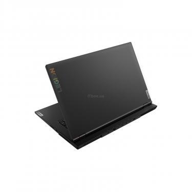 Ноутбук Lenovo Legion 5 17IMH05 Фото 7