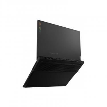 Ноутбук Lenovo Legion 5 17IMH05 Фото 8