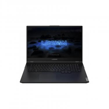 Ноутбук Lenovo Legion 5 17IMH05 Фото