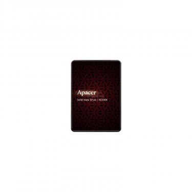 """Накопитель SSD Apacer 2.5"""" 128GB AS350X Фото"""