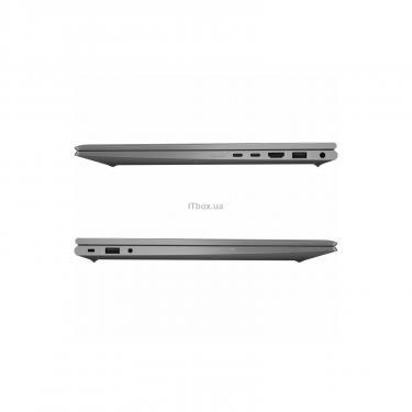 Ноутбук HP ZBook Firefly 15 G8 Фото 4