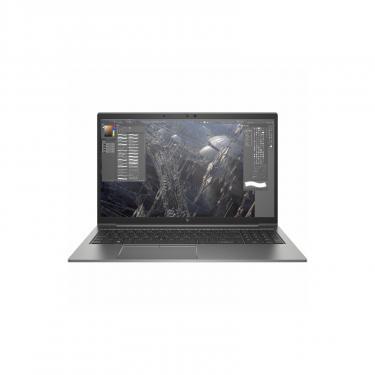 Ноутбук HP ZBook Firefly 15 G8 Фото