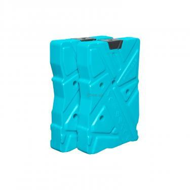 Акумулятор холоду Pinnacle 2х600 Turquoise (8906053360486TURQ) - фото 1