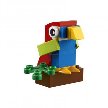 Конструктор LEGO Classic Вокруг света 950 деталей Фото 10