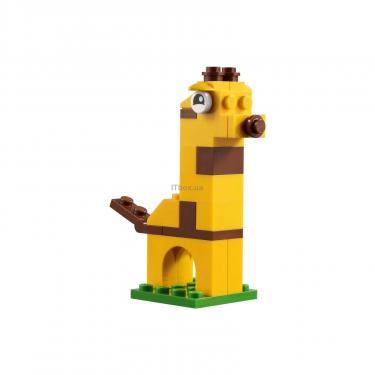 Конструктор LEGO Classic Вокруг света 950 деталей Фото 6