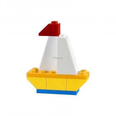 Конструктор LEGO Classic Вокруг света 950 деталей Фото 7