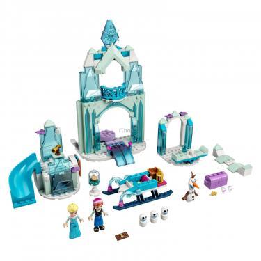Конструктор LEGO Disney Princess Зимняя сказка Анны и Эльзы 154 дет Фото 1