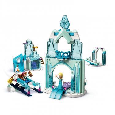 Конструктор LEGO Disney Princess Зимняя сказка Анны и Эльзы 154 дет Фото 2