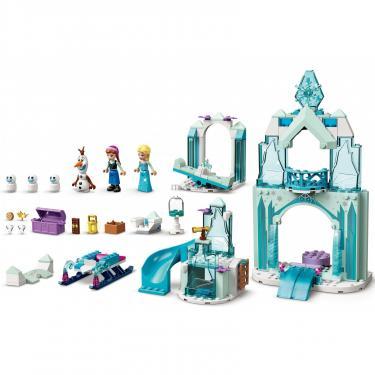 Конструктор LEGO Disney Princess Зимняя сказка Анны и Эльзы 154 дет Фото 3