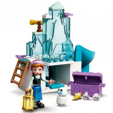 Конструктор LEGO Disney Princess Зимняя сказка Анны и Эльзы 154 дет Фото 4