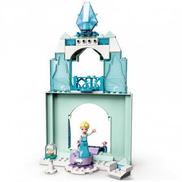 Конструктор LEGO Disney Princess Зимняя сказка Анны и Эльзы 154 дет Фото 5