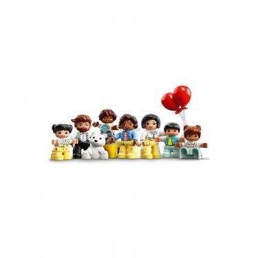 Конструктор LEGO Duplo Парк развлечений 95 деталей Фото 2
