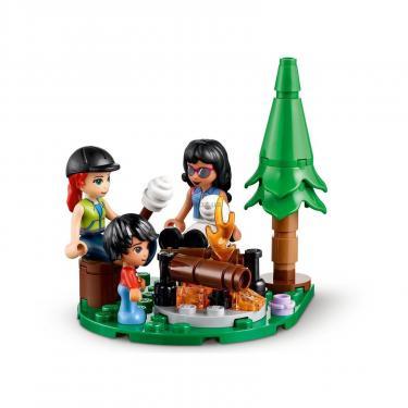 Конструктор LEGO Friends Лесной клуб верховой езды 511 деталей Фото 9