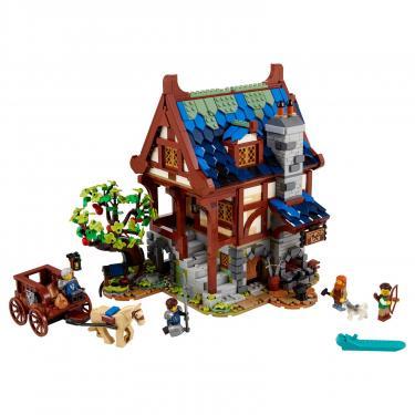 Конструктор LEGO Ideas Средневековая кузница 2164 деталей Фото 1