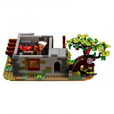 Конструктор LEGO Ideas Средневековая кузница 2164 деталей Фото 5