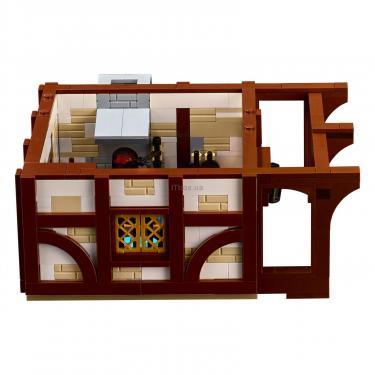Конструктор LEGO Ideas Средневековая кузница 2164 деталей Фото 6