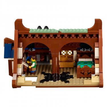 Конструктор LEGO Ideas Средневековая кузница 2164 деталей Фото 7