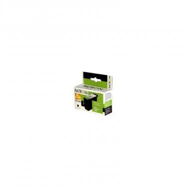 Картридж PATRON для EPSON StPhoto 810 black (CI-EPS-T026401-B-PN) - фото 1
