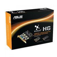 Звуковая плата ASUS Xonar H6 (XONAR_HDAV_H6/A)