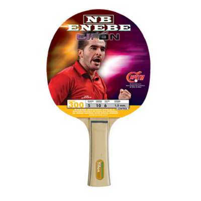Ракетка для настольного тенниса Enebe Tifon 300 (760804)