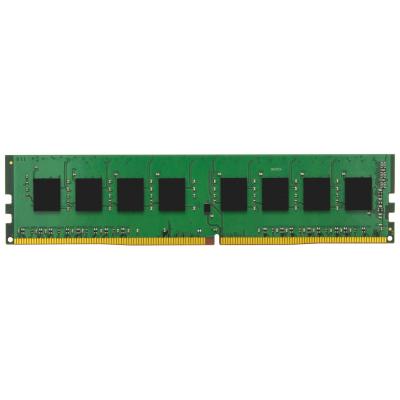 Модуль памяти для компьютера DDR4 8GB 2133 MHz Kingston (KVR21N15D8/8)