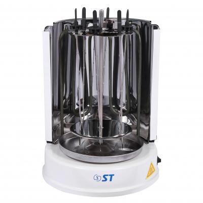 Электрошашлычница SATURN ST-FP8561 New