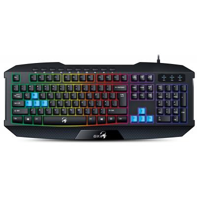 Клавиатура Genius Scorpion K215 (31310474105)