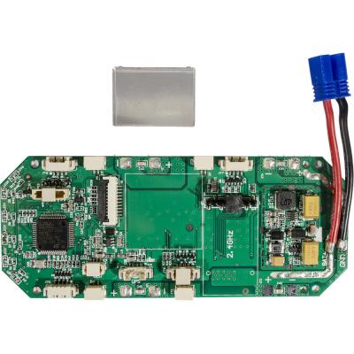 Аксессуар к радиоуправляемой модели Hubsan Модуль PCB для H501S (H501S-09)