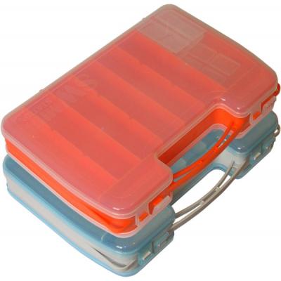 Коробка рыболова Aquatech 2546 2-х стор. 14-46яч (1697.00.26)