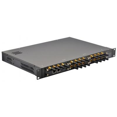 Межсетевой GSM-шлюз OpenVox VS-GW1600