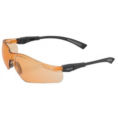 Очки XLC SG-F07 'Borneo', оранжевые (2500157700)